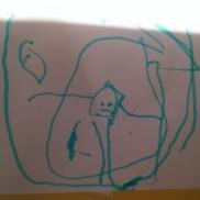 Retrato de Pepito