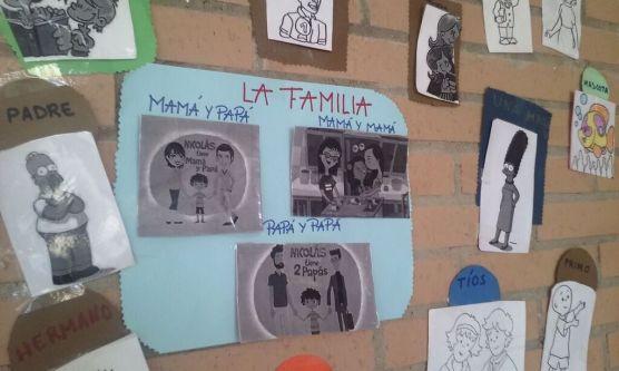 familias diferentes 2