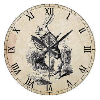 antique_white_rabbit_roman_numeral_wall_clock-reb9fb9d67152479da678fb537f55a7e6_fup13_8byvr_324